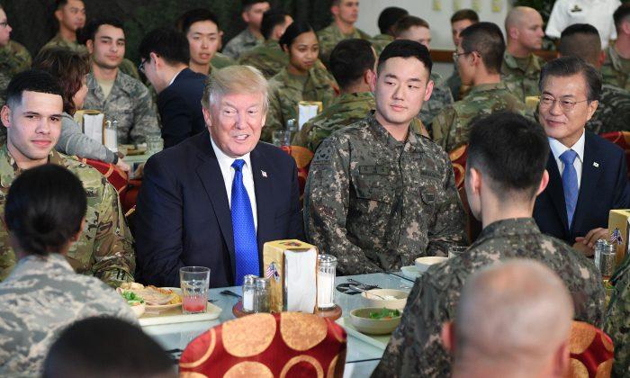 """""""Choáng"""" với món sườn bò hảo hạng cùng nước sốt 360 năm trong yến tiệc đãi ông Trump - 7"""