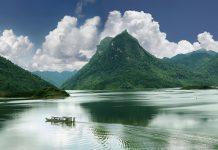 Pắc Tạ, Tuyên Quang