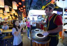 Khám phá ẩm thực cả thế giới dưới lòng Sài Gòn - Ảnh 1.