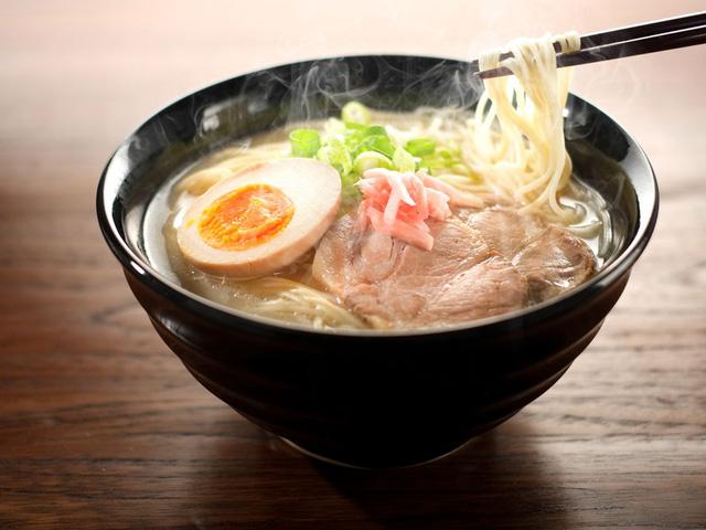 10 món ăn nhất định phải thử khi đến Nhật Bản - Ảnh 2.