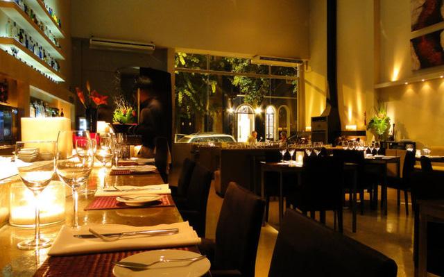 Du ngoạn thế giới đừng quên ăn ngon tại 10 nhà hàng này - Ảnh 10.
