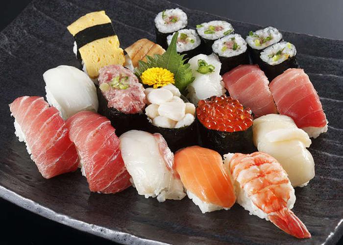 Đi chơi Nhật Bản ăn gì cho ngon? - Ảnh 5.
