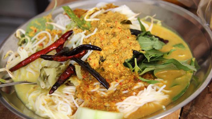 Đến Chiang Mai phải xơi 10 món ngon và rẻ - Ảnh 2.