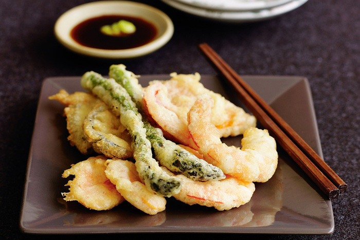 Đi chơi Nhật Bản ăn gì ngon? (phần 3) - Ảnh 10.