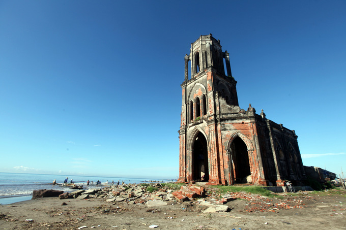 5 công trình bị bỏ hoang tại Việt Nam, muốn có những bức ảnh kì bí hết cả hồn thì nhất định phải đến! - Ảnh 37.