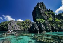 Bạn đến 10 đảo đẹp ở châu Á chưa? - Ảnh 1.
