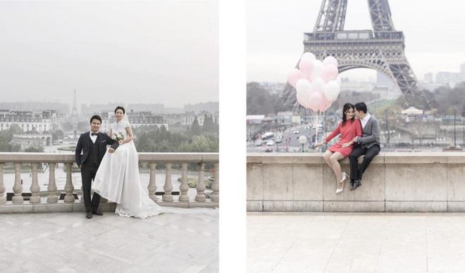 Thiên Đô Thành ở Trung Quốc gây hoang mang vì giống y hệt thành phố Paris của Pháp - Ảnh 12.