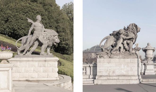 Thiên Đô Thành ở Trung Quốc gây hoang mang vì giống y hệt thành phố Paris của Pháp - Ảnh 15.