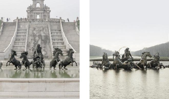 Thiên Đô Thành ở Trung Quốc gây hoang mang vì giống y hệt thành phố Paris của Pháp - Ảnh 17.