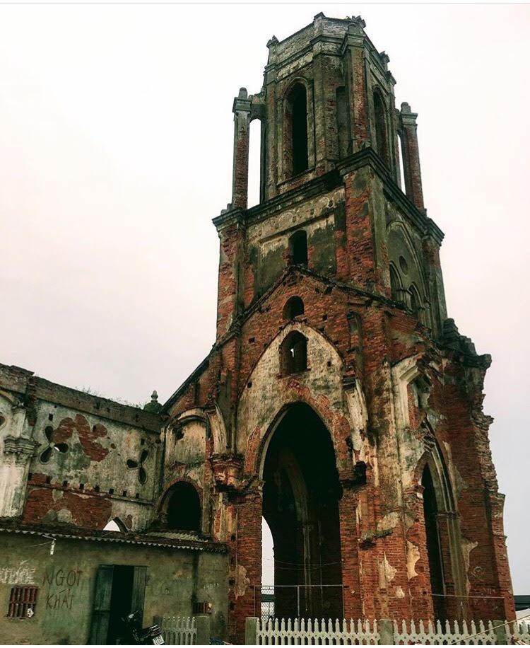 5 công trình bị bỏ hoang tại Việt Nam, muốn có những bức ảnh kì bí hết cả hồn thì nhất định phải đến! - Ảnh 35.