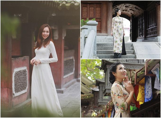 4 ngôi chùa đẹp thích hợp chụp ảnh áo dài Tết ở Sài Gòn - 2