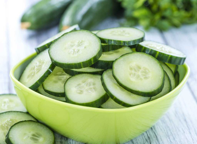 Có những loại rau củ chứa ít calo nhưng mang đến cho bạn nhiều dinh dưỡng tuyệt vời - Ảnh 1.