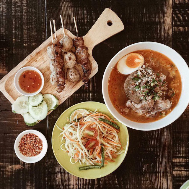 3 quán bán đồ Thái vừa ngon vừa đẹp giữa lòng Sài Gòn, bạn đã thử chưa? - Ảnh 15.