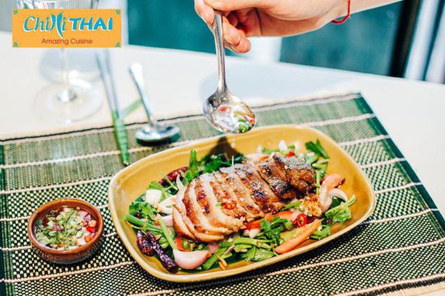 3 quán bán đồ Thái vừa ngon vừa đẹp giữa lòng Sài Gòn, bạn đã thử chưa? - Ảnh 18.