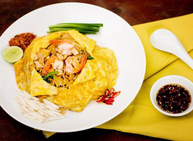 3 quán bán đồ Thái vừa ngon vừa đẹp giữa lòng Sài Gòn, bạn đã thử chưa? - Ảnh 21.
