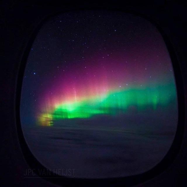 Instagram của phi công này sẽ giúp bạn mường tượng ra làm việc ở độ cao 11.300m trông như thế nào - Ảnh 5.