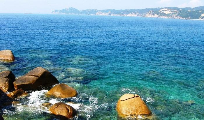 du lịch phượt ở Khánh Hòa