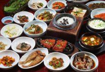 Panchan - món ăn phụ quan trọng làm nên sự hấp dẫn của ẩm thực Hàn Quốc - Ảnh 1.