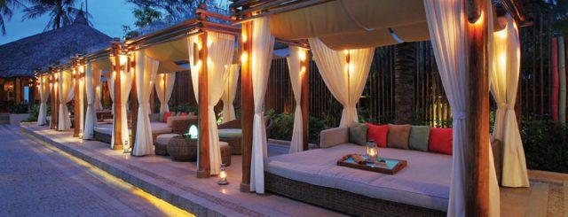 Không gian lãng mạn tại Salling Club (ảnh sưu tầm )