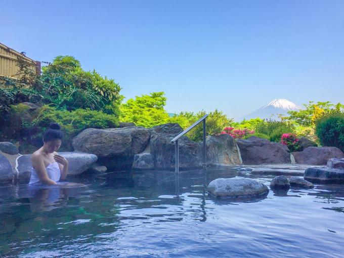 6 điểm ngắm núi Phú Sĩ - 6