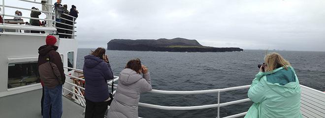 Đảo núi lửa Surtsey: Cấm địa kỳ bí của giới khoa học ngoài khơi Iceland, đến năm 1963 mới được phát hiện - Ảnh 4.