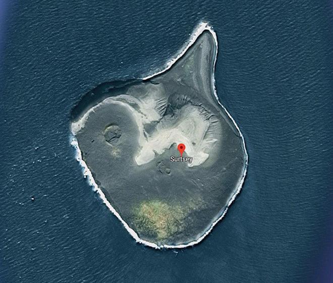Đảo núi lửa Surtsey: Cấm địa kỳ bí của giới khoa học ngoài khơi Iceland, đến năm 1963 mới được phát hiện - Ảnh 7.