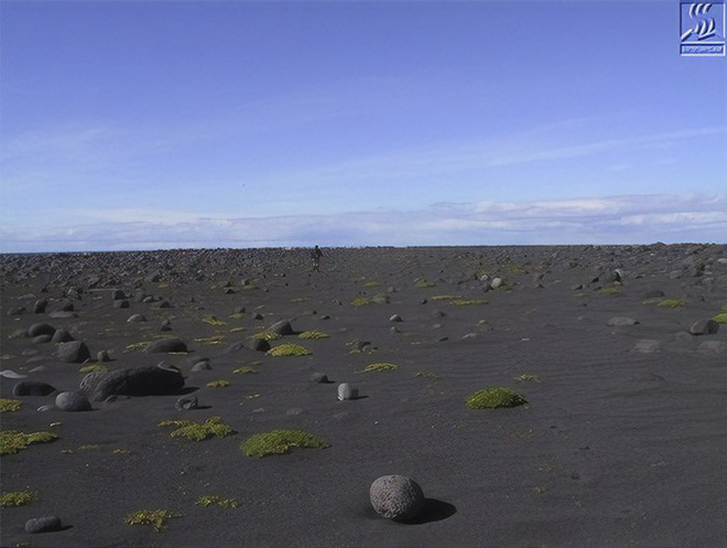 Đảo núi lửa Surtsey: Cấm địa kỳ bí của giới khoa học ngoài khơi Iceland, đến năm 1963 mới được phát hiện - Ảnh 9.