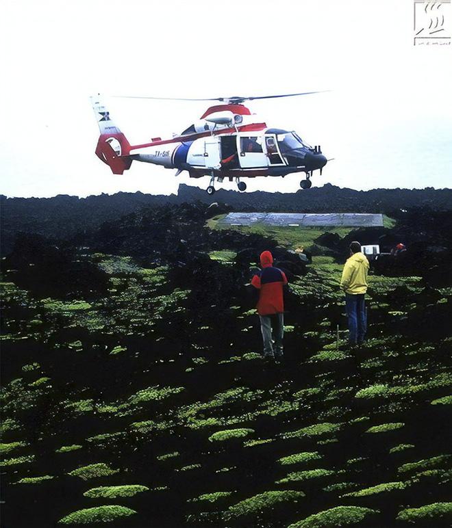 Đảo núi lửa Surtsey: Cấm địa kỳ bí của giới khoa học ngoài khơi Iceland, đến năm 1963 mới được phát hiện - Ảnh 11.