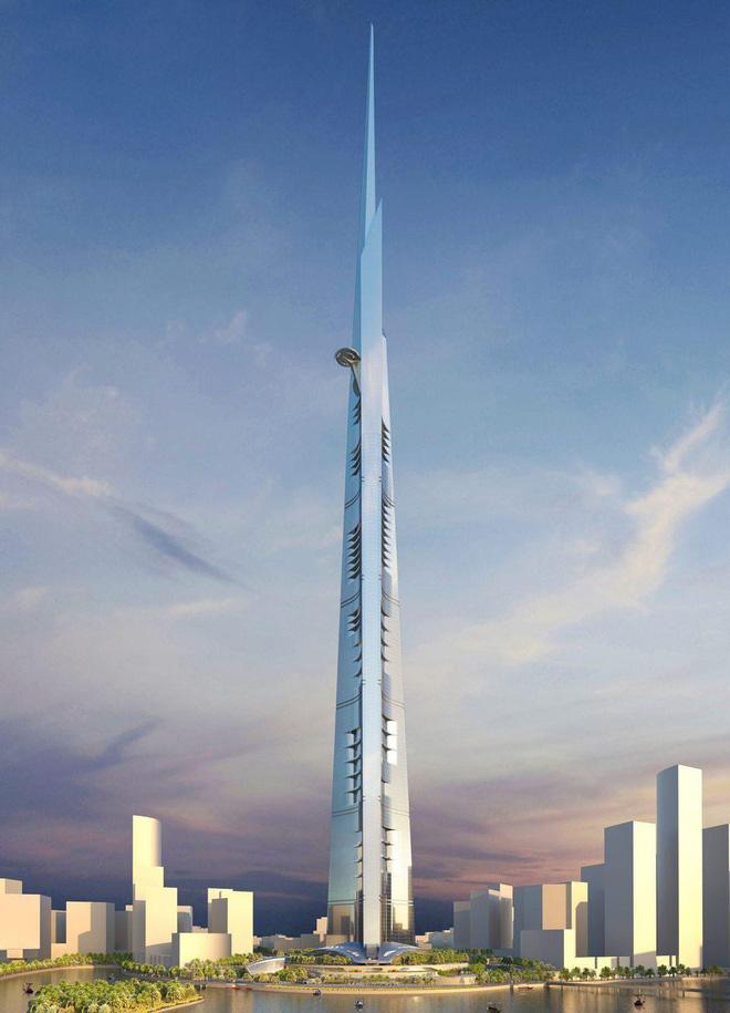 Cùng chiêm ngưỡng 7 tòa cao ốc chọc trời đang được xây dựng ở khắp nơi trên thế giới - Ảnh 9.