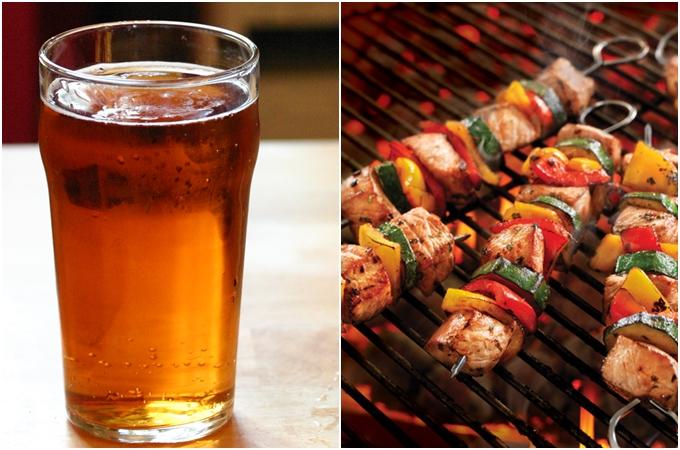 Kết hợp bia và đồ ăn như thế nào mới đúng điệu - 2