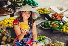 Chị Snezhana đã sống ở Việt Nam 6 năm, đã quen với cuộc sống nơi đây những vẫn nhận ra nhiều khác biệt văn hóa.