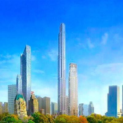 Cùng chiêm ngưỡng 7 tòa cao ốc chọc trời đang được xây dựng ở khắp nơi trên thế giới - Ảnh 12.