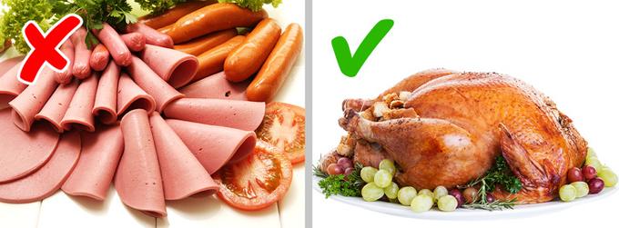 9 món ăn cần hạn chế vì khiến tâm trạng bạn tuột dốc không phanh - 7