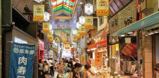 9 chợ ẩm thực trên thế giới bạn nên đến thử một lần trong đời