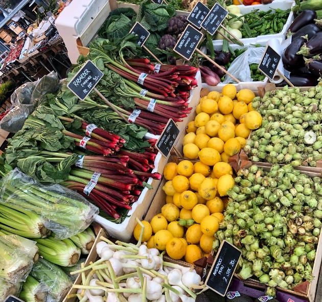 9 chợ ẩm thực trên thế giới bạn nên đến thử một lần trong đời - 3