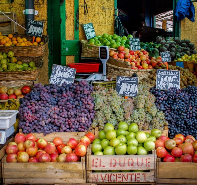 9 chợ ẩm thực trên thế giới bạn nên đến thử một lần trong đời - 4
