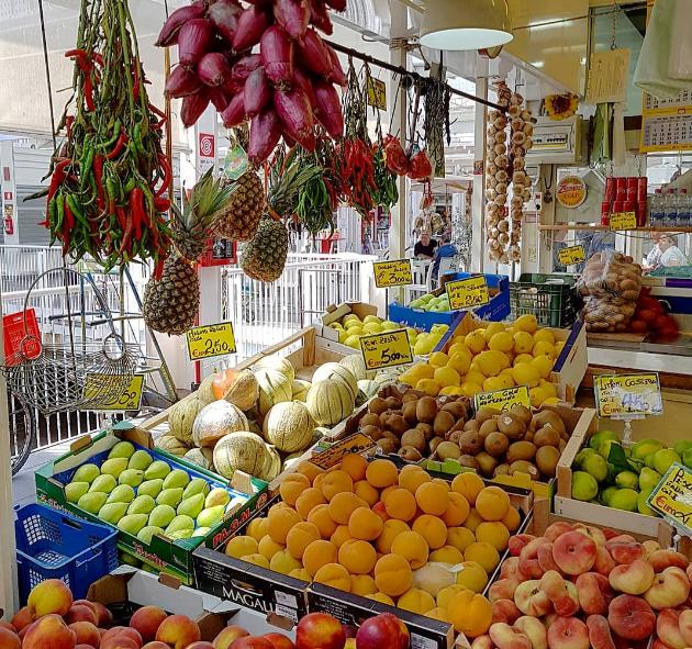 9 chợ ẩm thực trên thế giới bạn nên đến thử một lần trong đời - 5