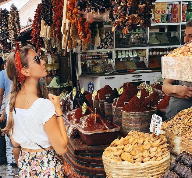 9 chợ ẩm thực trên thế giới bạn nên đến thử một lần trong đời - 7