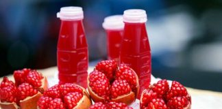 Đồ ăn thức uống giúp bạn phục hồi nhanh sau khi tập gym