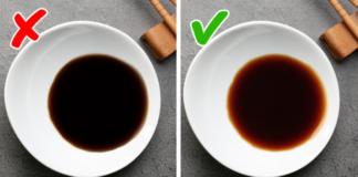 Cách phân biệt 5 loại thực phẩm giả - 1