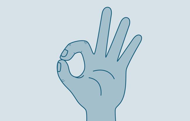 5 cử chỉ tay cần tránh để khỏi rắc rối khi ra nước ngoài - 3