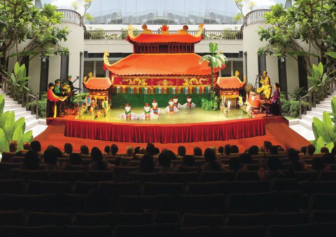 Loạt sự kiện ý nghĩa tại Công viên Văn hóa Đầm Sen mừng lễ 30/4 - 9