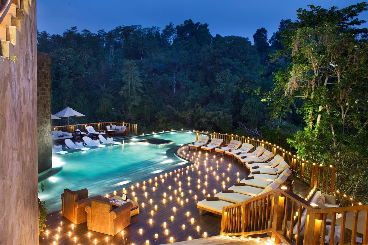 Top bể bơi vô cực đẹp nhất châu Á: Một khách sạn ở Cam Ranh được vinh danh, không thua kém đại diện từ Bali hay Maldives - Ảnh 5.