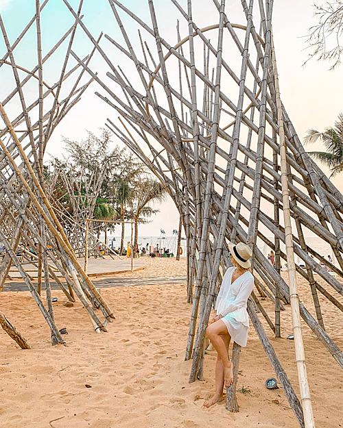 Bãi biển ít người biết ở Phú Quốc nhưng lại nổi như cồn với blogger ngoại - 12