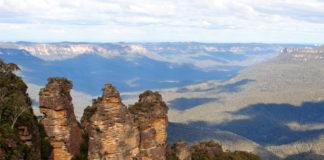 12 điểm du lịch ở Australia không phải Sydney