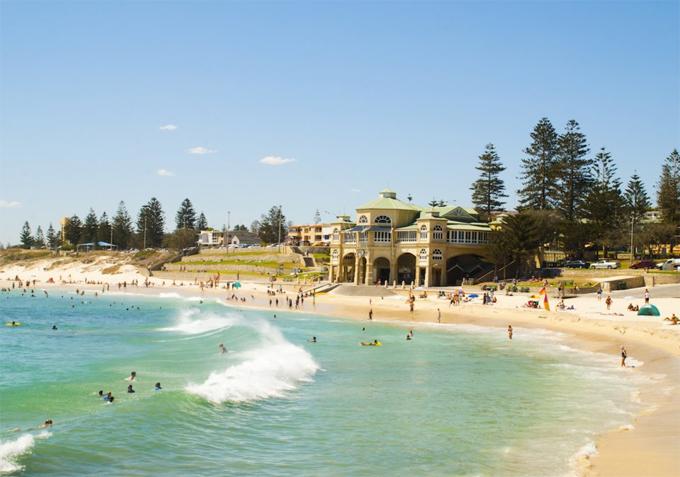 12 điểm du lịch ở Australia không phải Sydney - 2