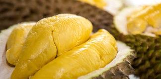 Mẹo ăn sầu riêng mà không bị nóng trong người