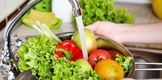 3 mẹo hồi sinh rau củ quả sau khi để tủ lạnh lâu [22/05 - 15:43] - 1
