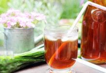 Thức uống mùa hè mát hơn cả nước đá