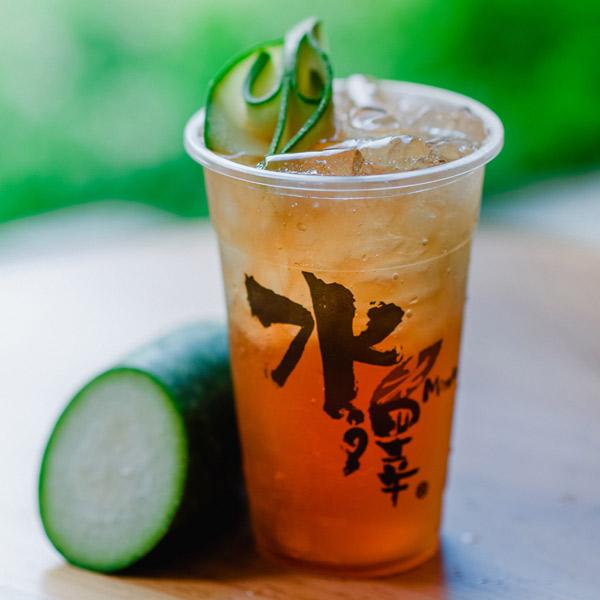 Thức uống mùa hè mát hơn cả nước đá - 4